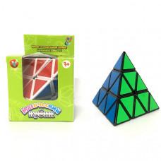 Пирамидка Рубика. Наклейки.. арт PK24433-3