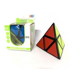 Пирамидка Рубика 3*3. Наклейки.. арт 8840