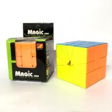 Кубик Рубика. Пластик.. арт 495