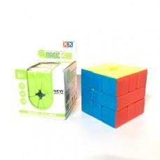 Кубик Рубика. Пластик.. арт 8860