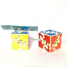 Кубик Рубика шестерёнки. арт A288C