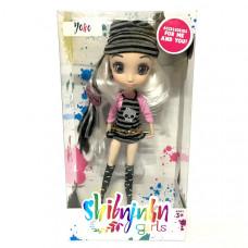 кукла сшибаджуку 768