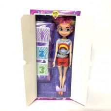 Кукла с аксессуарами 8233