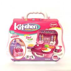 набор кухня в сумке 688-62A