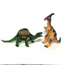 Динозавры (свет, звук), 60 шт. в кор. JX289