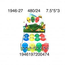 1946-27 Лизун Паук 24 шт. в блоке, 480 шт. в кор.