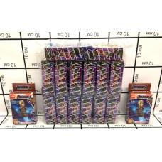 Конструктор супергерои 16 шт в блоке, 1200 шт в кор. 3362