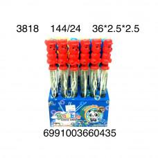 3818 Мыльные пузыри Собачки 24 шт. в блоке, 144 шт. в кор.