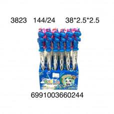 3823 Мыльные пузыри Единорог 24 шт. в блоке, 144 шт. в кор.