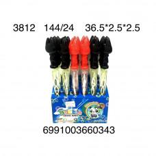3812 Мыльные пузыри Герои 24 шт. в блоке,6 блоке в кор.