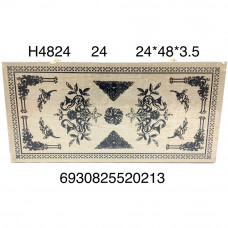 H4824 Набор 3 в 1 (нарды, шахматы, шашки), 24 шт. в кор.