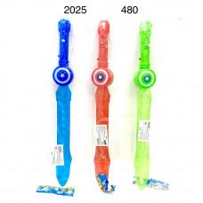 2025 Меч супергероя 480 шт в кор.