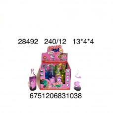 Лизун в бутылках 12 шт. в блоке, 240 шт. в кор. 28492