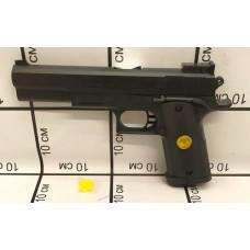 Пистолет с пульками, 144 шт. в кор. 731-1