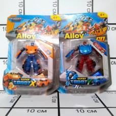 Робот Alloy