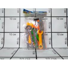 Набор инструментов для мальчиков 7 предметов