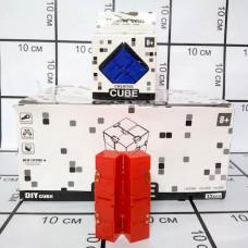 Кубик рубика креатив 12 шт. в блоке