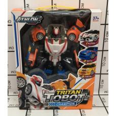 Робот-Тробот Тритан, 24 шт. в кор.  506