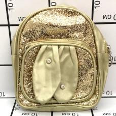 Рюкзак с ушками Зайчика 5 шт. в блоке, 240 шт. в кор. MD-924