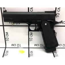 Пистолет с пульками, 144 шт. в кор. W001-1
