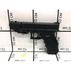 Пистолет с пульками, 144 шт. в кор. P2698-1