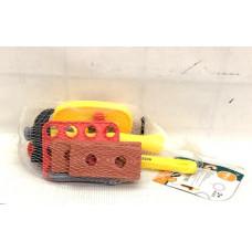 Инструменты для мальчиков 144 шт в кор. TP393