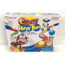 Настольная игра Чокнутый шарик 32 шт в кор. 68078