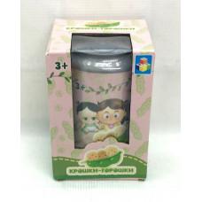 Крошки-горошки Пупсики, 120 шт. в кор.  PE9005