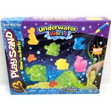 Магический песок Подводный мир 24 шт в кор. 6706A