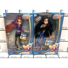 Кукла с аксессуарами, 144 шт. в кор. 5111
