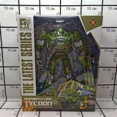 JJ615 Робот-Трансформер, 12 шт. в кор.
