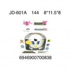 JD-601A Интерактивная зверушка, 144 шт. в кор.