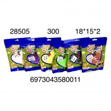 28505 Лизун Gummy, 300 шт. в кор.