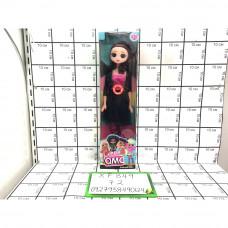 Кукла в шаре QMC Кукла, 72 шт. в кор. XF849