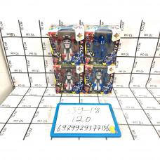 Робот Тробот, 120 шт. в кор. 339-18