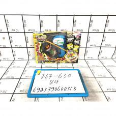 Устройство для запуска дисков с турбозапуском, 84 шт. в кор. 767-630