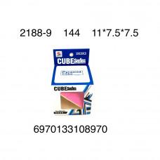 Кубик-Рубик, 144 шт. в кор. 2188-9