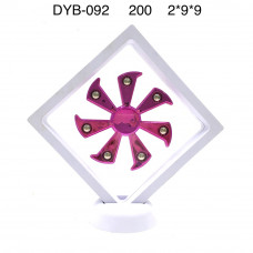 Спиннер 200 шт в кор. DYB-092