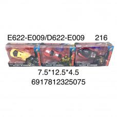 E622-E009/D622-E009 Машина-Трансформер, 216 шт. в кор.