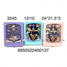 3245 Водная игра 10 шт в блоке, 12 шт в кор.