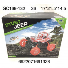 GC169-132 Машина Р/У, 36 шт. в кор.