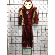 Костюм Железный человек, 180 шт. в кор. #022