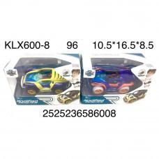 KLX600-8 Машикна, 96 шт. в кор.