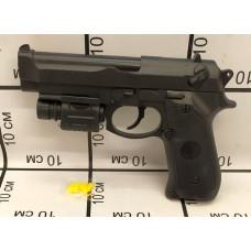 Пистолет с пульками, 144 шт. в кор. 218-2