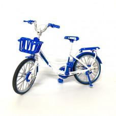 Мини велосипед 96 шт в кор. 2019A