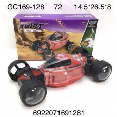 GC169-128 Машина Р/У, 72 шт. в кор.