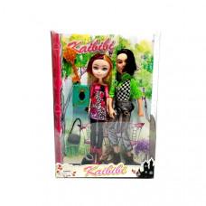 Куклы с аксессуарами 48 шт в кор. BLD012/AB