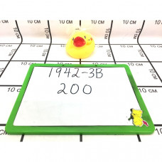 Резиновые уточки для ванной 5 шт., 200 шт. в кор. 1942-3B