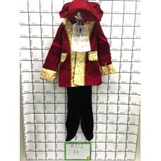 Костюм Пирата, 84 шт. в кор. #012