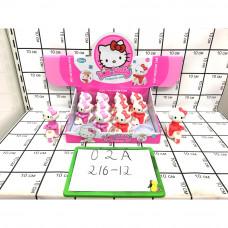 Заводная игрушка Кэт 12 шт. в блоке, 216 шт. в кор. 02A